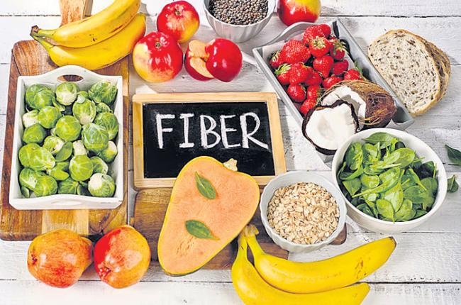 Fixing the stomach problem in the fibers - Sakshi
