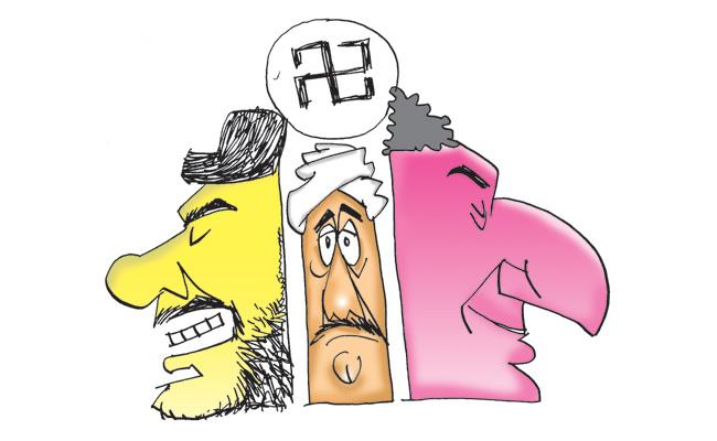 ABK Prasad Article On KCR About Dissolvement Of Assembly - Sakshi