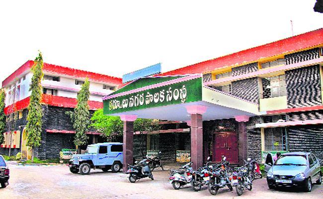 Corruption In Subplan Works kurnool - Sakshi