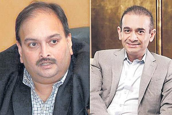 Mehul Choksi says he has nothing left to give to PNB - Sakshi