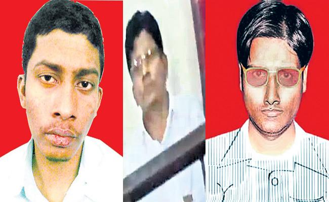 Terrorists Catched With Imagery Photos In Bomb Blasts Case - Sakshi