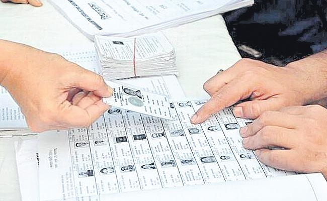 Voters Draft List Is Released And New Enrollment Is Started For 2018 Telangana Elections - Sakshi
