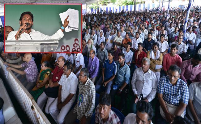Brahmans Meeting In Visakhapatnam - Sakshi