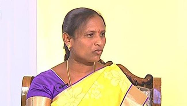 Bodiga Shobha Fails To Get KCR Appointment - Sakshi