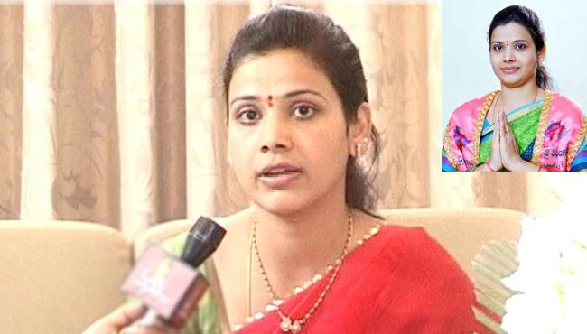 TRS Women Leaders Disappointed With Over MLA Tickets - Sakshi