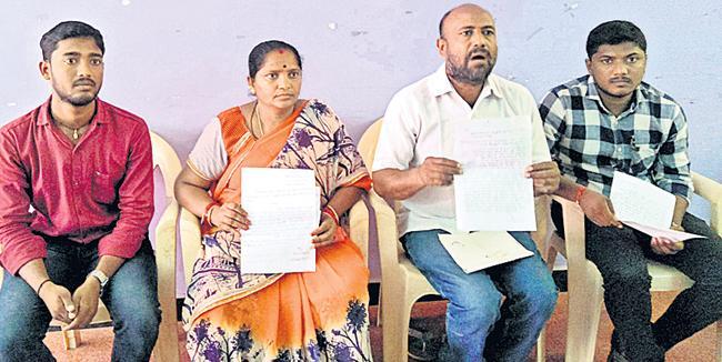 JC Prabhakar Reddy Filthy Comments on Businessman - Sakshi