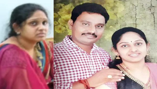 Rambabu Murder Mystery Reveals Ramachandrapuram Police East Godavari - Sakshi