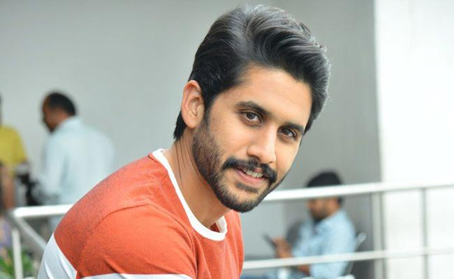Naga Chaitanya Reveals His Best And Worst Films - Sakshi