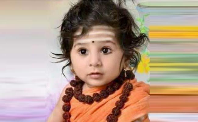 Child Death in Karnataka - Sakshi