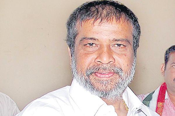 Damodara Raja narsimha on jagga reddy arrest - Sakshi