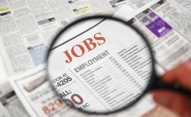 Awareness On Fake Job Apponitments - Sakshi