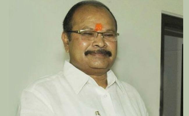 kanna Laxminarayana Slams Chandrababu  - Sakshi