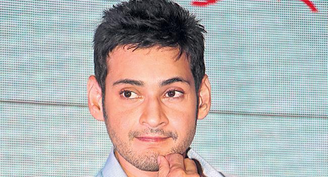 No rest to prince mahesh babu - Sakshi