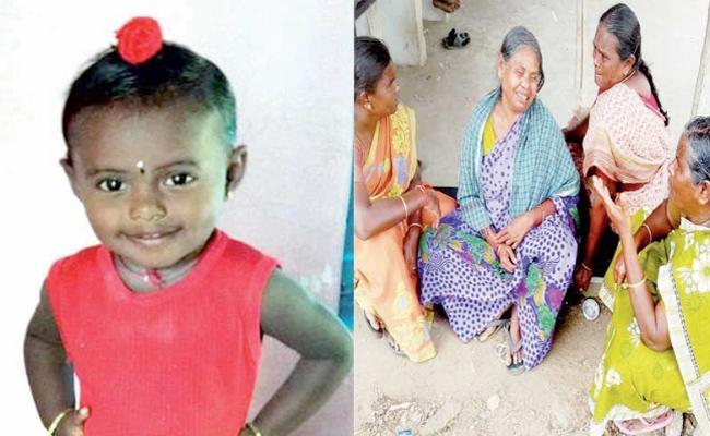 Mother Killed Daughter In Tamil Nadu - Sakshi