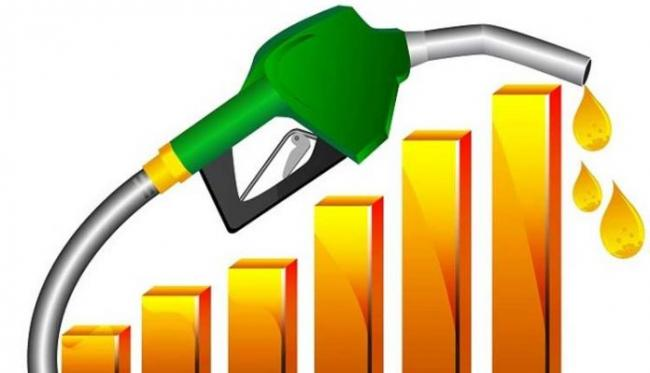 Petrol and Diesel Rates today - Sakshi