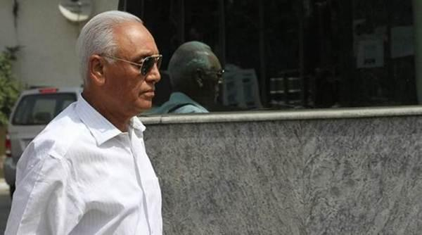 Tyagi Others Granted Bail By Delhi Court In Agusta Scam - Sakshi