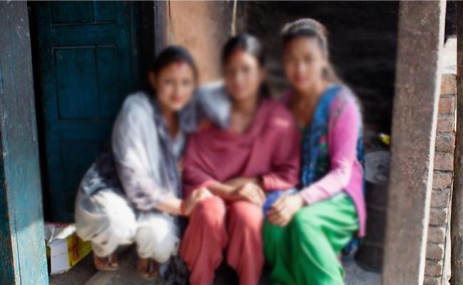Couples Arrest In Women Trafficking Nagole - Sakshi
