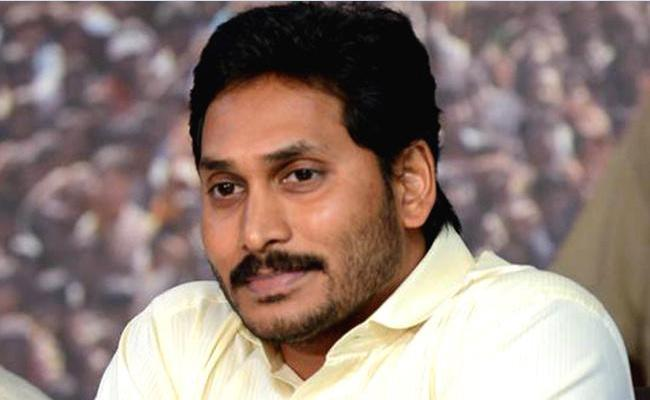Vinayakachavithi Greetings To Telugu People From YS Jagan - Sakshi