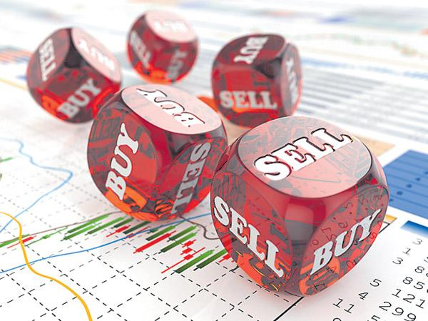 Check out the stocks that surged over 6% in a weak market  - Sakshi