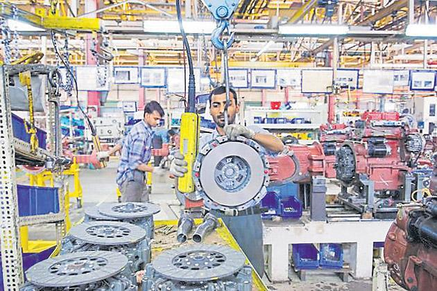 Retail inflation cools to 3.69% in August, IIP grows to 6.6% in July - Sakshi