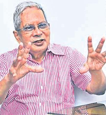 Senior producer Kosaraju Bhanu Prasad pass away - Sakshi