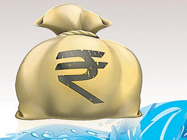 TDP Govt robbery in the name of River Integration - Sakshi