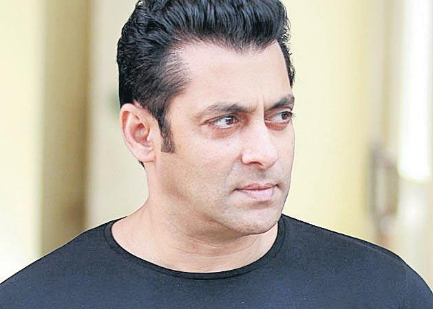 Bihar Court Orders FIR Against Salman Khan - Sakshi