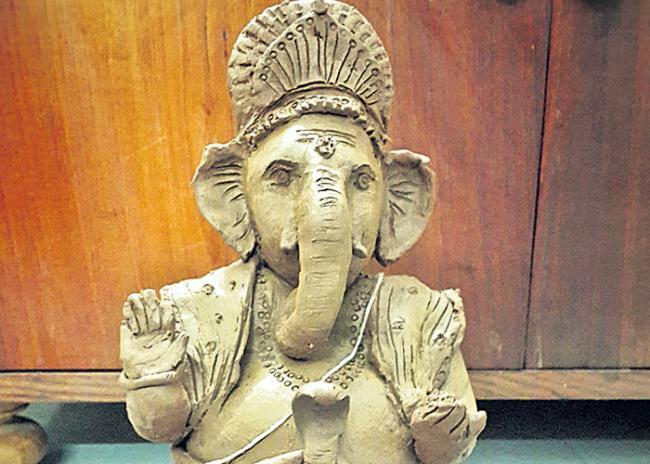 Lord ganesh special story - Sakshi