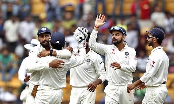 Virat Kohli retains top spot in ICC Test rankings - Sakshi