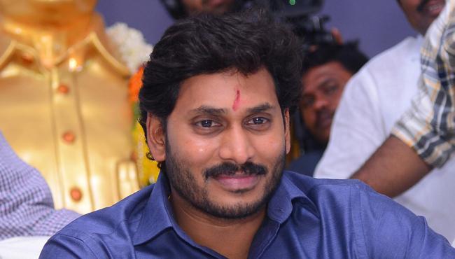 Vinayakachaviti Greetings To Telugu People From YS Jagan In twitter - Sakshi