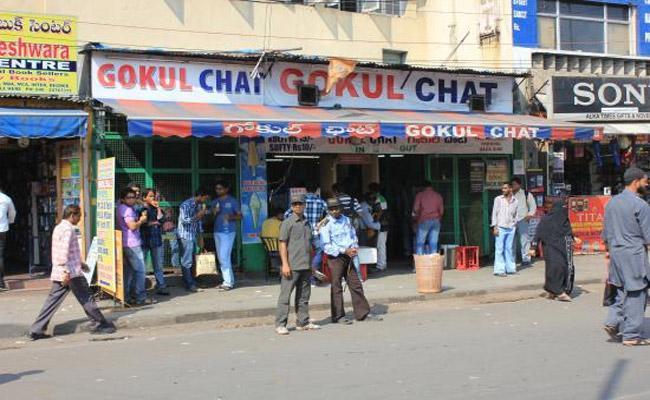 Witnes Tells All True in Bomb Blasts Case Hyderabad - Sakshi