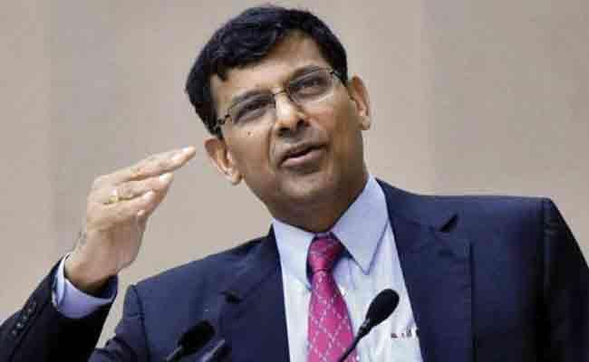 Sakshi Editorial Over Raghuram Rajan Suggestions To Indian Banks