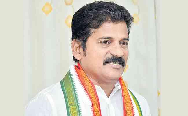Revanth Reddy Demands Sitting Judge Investigation In Human Trafficking Case - Sakshi