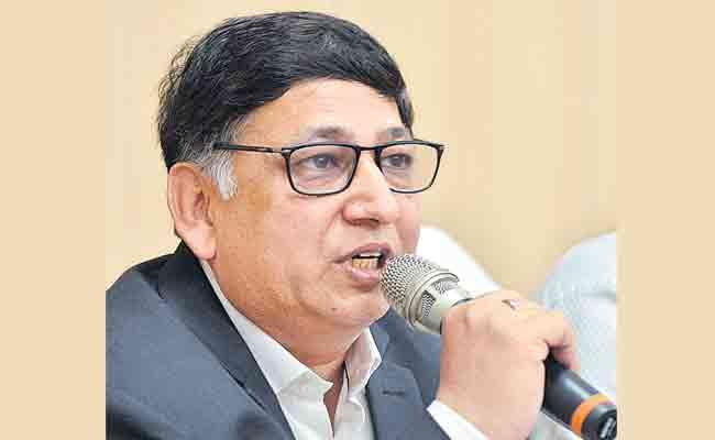 Telangana Assembly Election Preparations Going on Says Dy Election Commissioner - Sakshi
