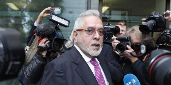 Did Delay By SBI Allow Vijay Mallya To Leave India In 2014? - Sakshi