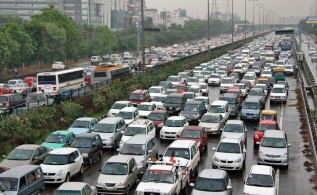 Parking Is Not a Right Indian Cities Need to Rethink - Sakshi