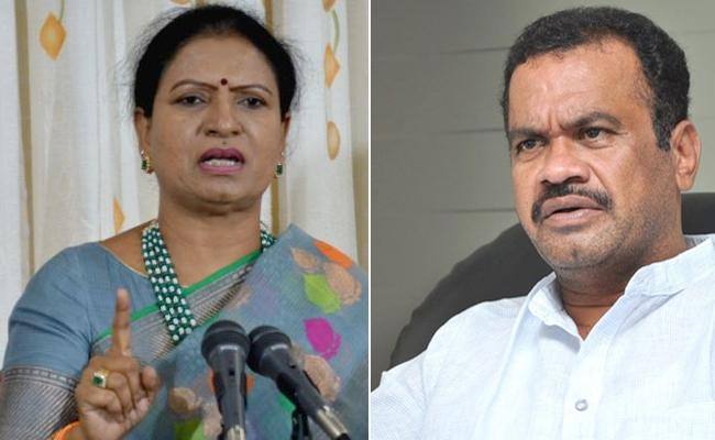 Telangana Congress Leaders Comment on Alliance With TDP - Sakshi