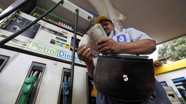 The Cheapest Places To Buy Petrol, Diesel In India - Sakshi