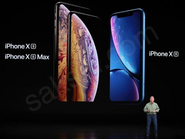 Airtel To Offer iPhone XS, iPhone XS Max From September 28 - Sakshi