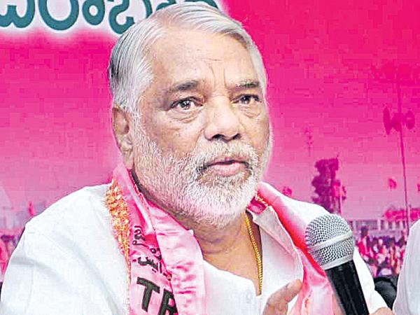 TRS First Conference of the Manifesto Committee led by KK today - Sakshi