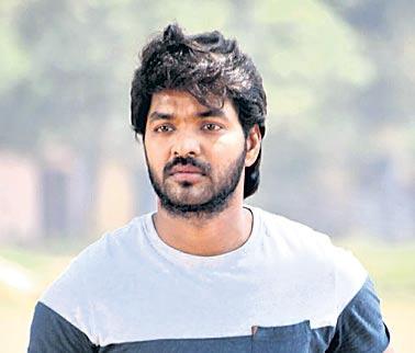 Actor Jai debuts as a singer in 'Jarugandi' - Sakshi