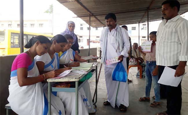 Anganwadi Teacher Salary Hike Central Government - Sakshi