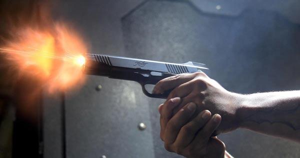 5 People Dead in Shooting in america - Sakshi