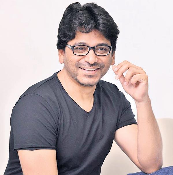 U Turn Director Pawan Kumar Interview - Sakshi
