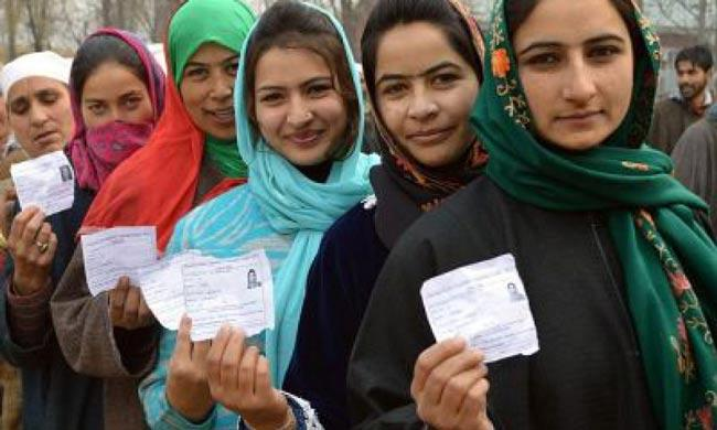 Jammu and Kashmir municipal elections to be held from Oct 8-16 - Sakshi