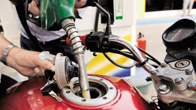 Petrol Diesel Prices Touch Fresh Record Highs - Sakshi