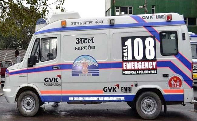 108 Ambulance Vehicles Service Stop In Warangal - Sakshi