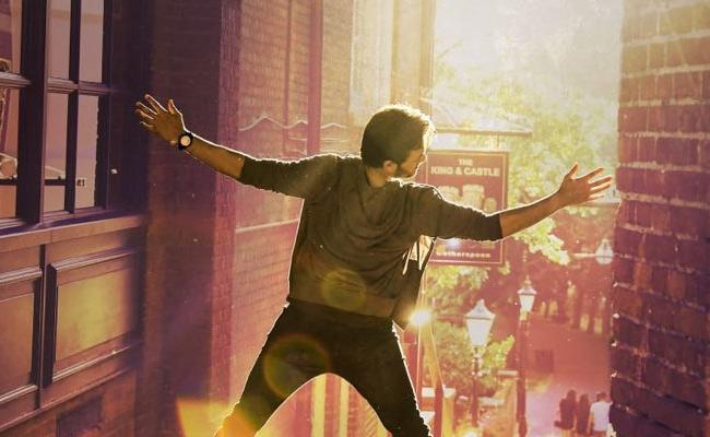 Akhil Akkineni New Movies First look Will Be Released On 19th September - Sakshi