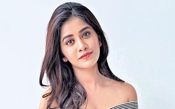 Iam lucky to get a strong role in Nannu Dochukunduvate - Sakshi