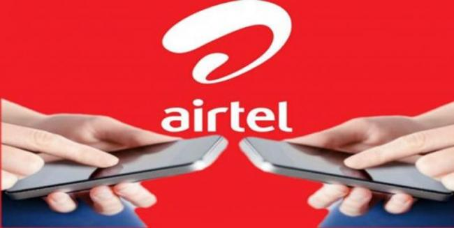 Airtel Launches Rs 419 Plan To Offer 105GB Data For 75 Days - Sakshi